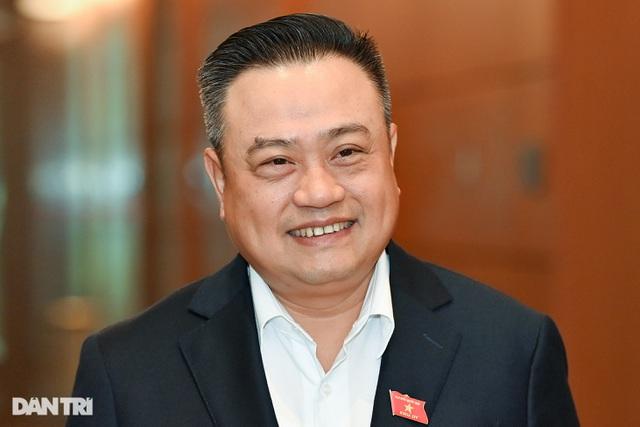Ông Trần Sỹ Thanh đắc cử chức vụ Tổng Kiểm toán Nhà nước - 1
