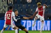 Link xem trực tiếp Ajax vs AS Roma (Cup C2 Châu Âu), 3h ngày 9/4