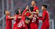 Đội tuyển Việt Nam thăng hạng, áp sát top 90 thế giới