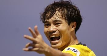 """Đà Nẵng 0-2 HA Gia Lai: Bàn thắng """"siêu đỉnh"""" của Văn Toàn"""