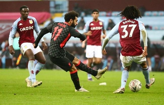 Link xem trực tiếp Liverpool vs Aston Villa (Ngoại hạng Anh), 21h ngày 10/4