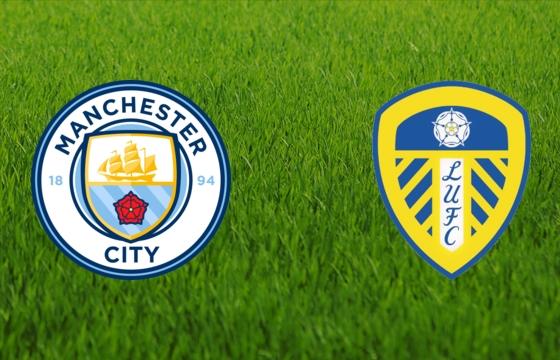 Xem trực tiếp Man City vs Leeds ở đâu?