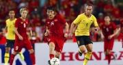 Đội tuyển Việt Nam có đủ sức bắt kịp bóng đá Trung Quốc?