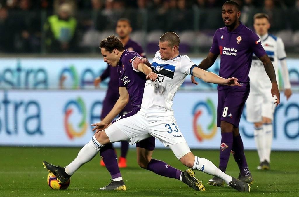 Xem trực tiếp Fiorentina vs Atalanta ở đâu?