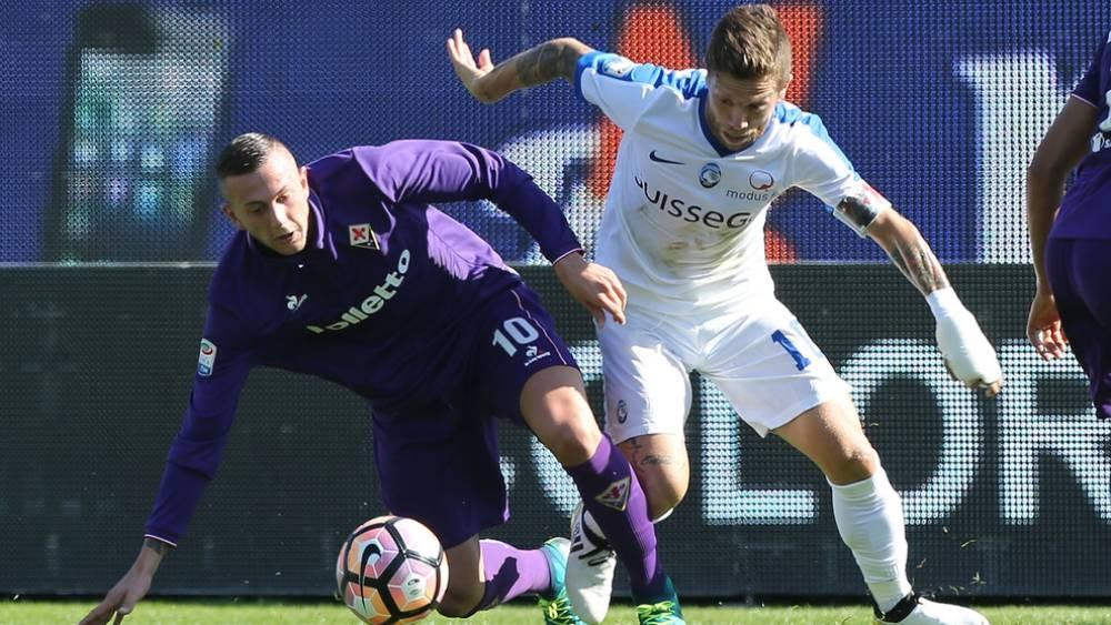 Link xem trực tiếp Fiorentina vs Atalanta (Serie A), 2h ngày 12/4