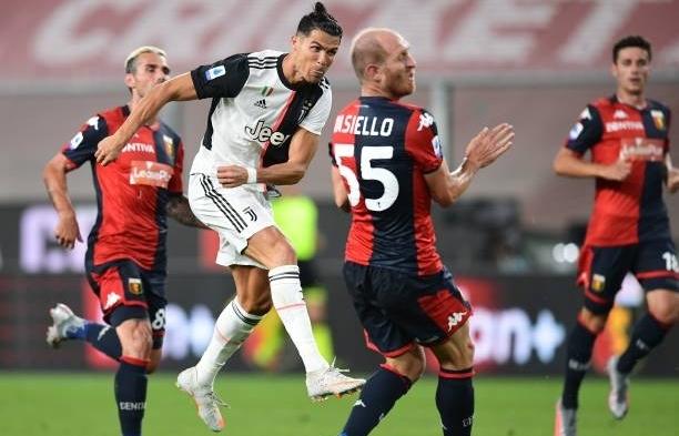 Link xem trực tiếp Juventus vs Genoa (Serie A), 20h ngày 11/4
