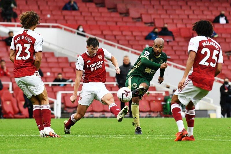 Link xem trực tiếp Sheffield vs Arsenal (Ngoại hạng Anh), 1h ngày 12/4