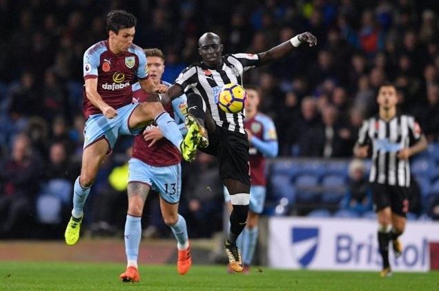 Link xem trực tiếp Burnley vs Newcastle (Ngoại hạng Anh), 18h ngày 11/4