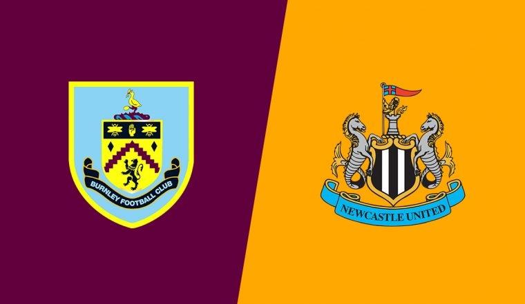 Xem trực tiếp Burnley vs Newcastle ở đâu?