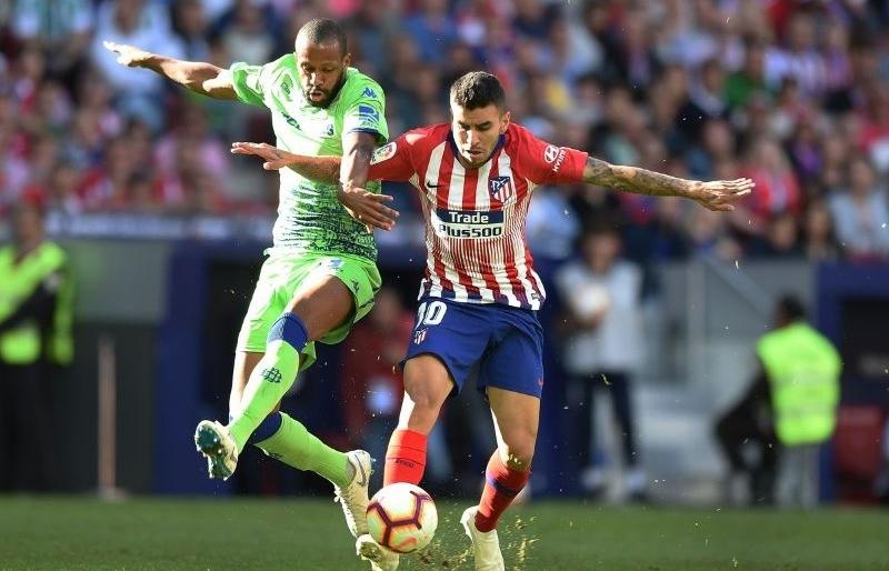 Link xem trực tiếp Real Betis vs Atletico Madrid (La Liga), 2h ngày 12/4
