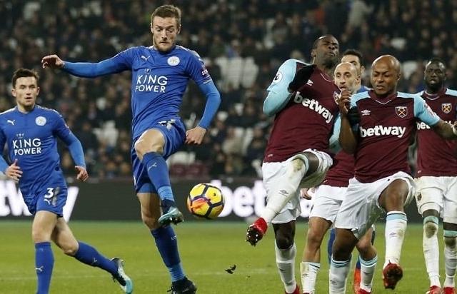 Link xem trực tiếp West Ham vs Leicester (Ngoại hạng Anh), 20h ngày 11/4
