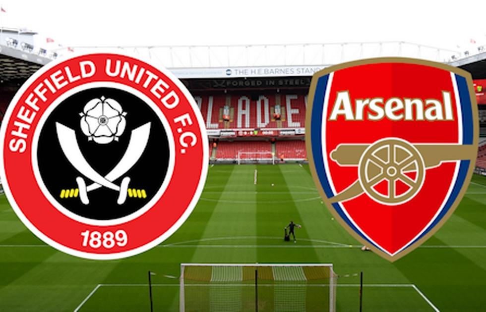 Xem trực tiếp Sheffield vs Arsenal ở đâu?