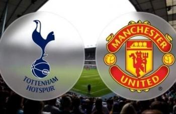 Xem trực tiếp Tottenham vs Man Utd ở đâu?