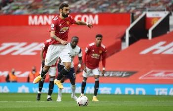 Link xem trực tiếp Tottenham vs Man Utd (Ngoại hạng Anh), 22h30 ngày 11/4
