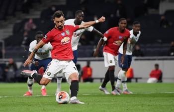 Xem trực tiếp Tottenham vs Man Utd (Ngoại hạng Anh), 22h30 ngày 11/4