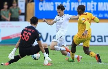 Xem trực tiếp Hoàng Anh Gia Lai vs Nam Định FC ở đâu?