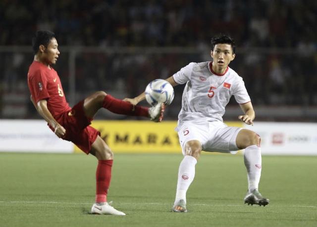 Văn Hậu nhiều khả năng kịp tham dự vòng loại World Cup 2022 - 1