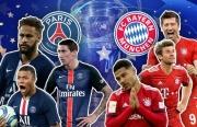 Link xem trực tiếp PSG vs Bayern (Cup C1 Châu Âu), 2h ngày 14/4