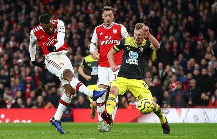 Xem trực tiếp Slavia Praha vs Arsenal ở đâu?