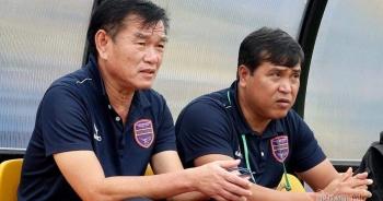 HLV Phan Thanh Hùng bất ngờ từ chức vì bệnh tim