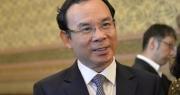 Bí thư Nguyễn Văn Nên: Không đánh đổi môi trường để phát triển kinh tế