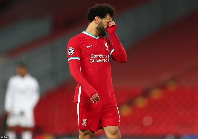 Vượt ải Liverpool, Real Madrid đối đầu Chelsea ở bán kết - 10