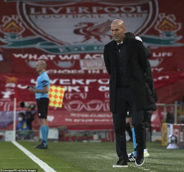 Vượt ải Liverpool, Real Madrid đối đầu Chelsea ở bán kết - 14
