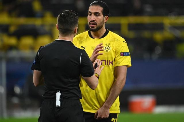Haaland tàng hình, Man City đánh bại Dortmund tiến vào bán kết - 5
