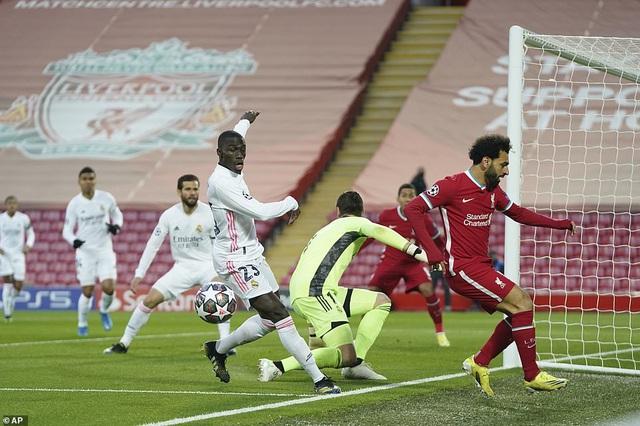 PSG đụng độ Man City, Real Madrid đại chiến Chelsea ở bán kết - 3
