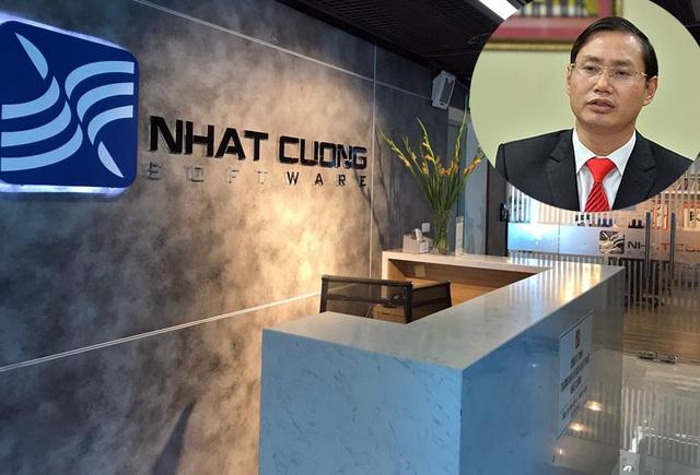 Vụ Nhật Cường: Nguyên Chánh Văn phòng Thành ủy Hà Nội bị khai trừ Đảng - 1