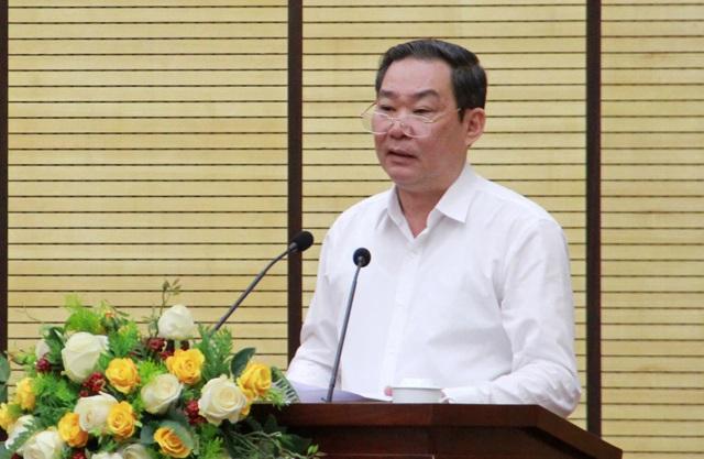 Phó Chủ tịch Hà Nội: Có cán bộ làm việc tối mặt, có người lại nhởn nhơ - 3