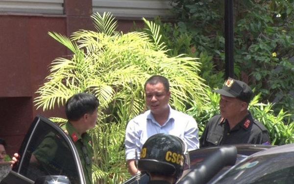 Petrolimex thông tin về vụ việc Giám đốc Công ty Xăng dầu Long An bị khởi tố, bắt tạm giam