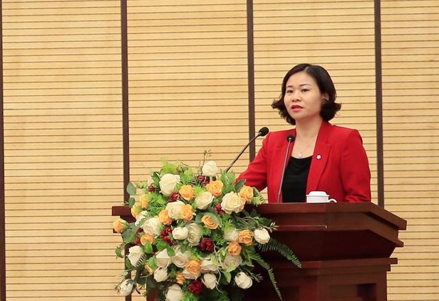 Phó Chủ tịch Hà Nội: Có cán bộ làm việc tối mặt, có người lại nhởn nhơ - 2