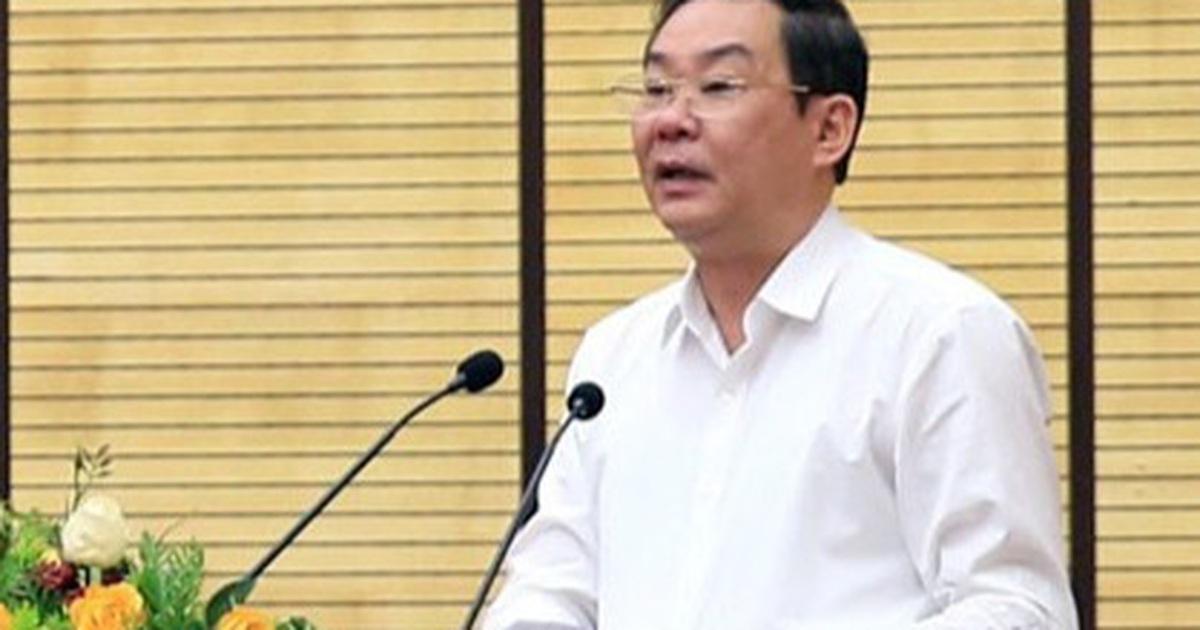 Phó Chủ tịch Hà Nội: Có cán bộ làm việc tối mặt, có người lại nhởn nhơ