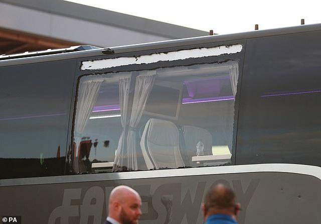 Ngôi sao Real Madrid hứng chịu cú vào bóng triệt hạ giống Hùng Dũng - 3