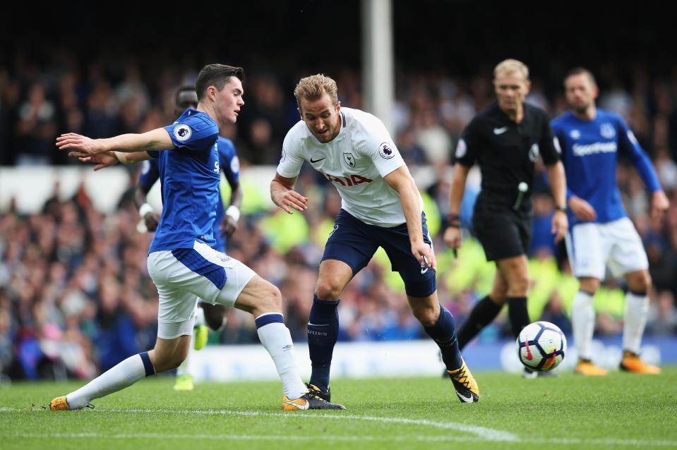 Link xem trực tiếp Everton vs Tottenham (Ngoại hạng Anh), 2h ngày 17/4