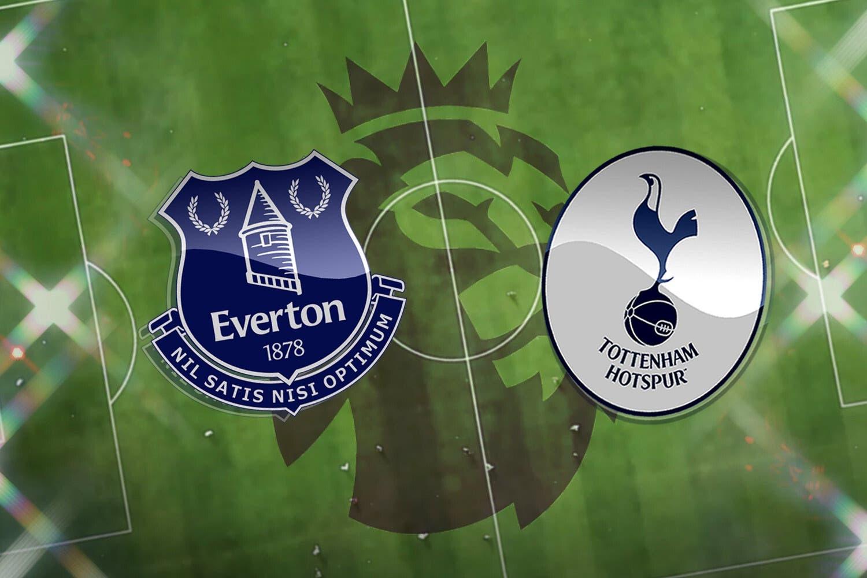 Xem trực tiếp Everton vs Tottenham ở đâu?