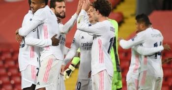Bán kết Champions League: Kẻ lầm lỳ đáng sợ Real Madrid