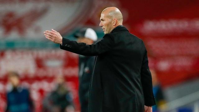Bán kết Champions League: Kẻ lầm lỳ đáng sợ Real Madrid - 3