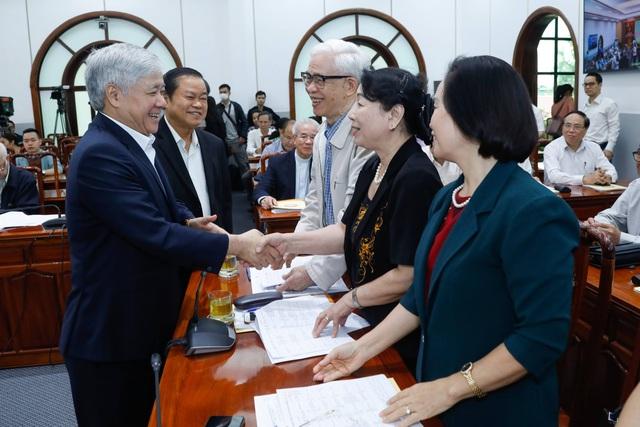 100 đại biểu Quốc hội ở Trung ương được chốt tái cử khóa mới - 2