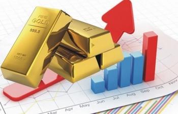 Giá vàng tuần tới có thể tiến mức 1.850 USD/Ounce!