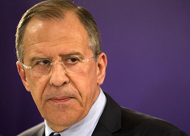 Nga trục xuất 10 nhà ngoại giao Mỹ, dọa giáng đòn đáp trả đau đớn - 1