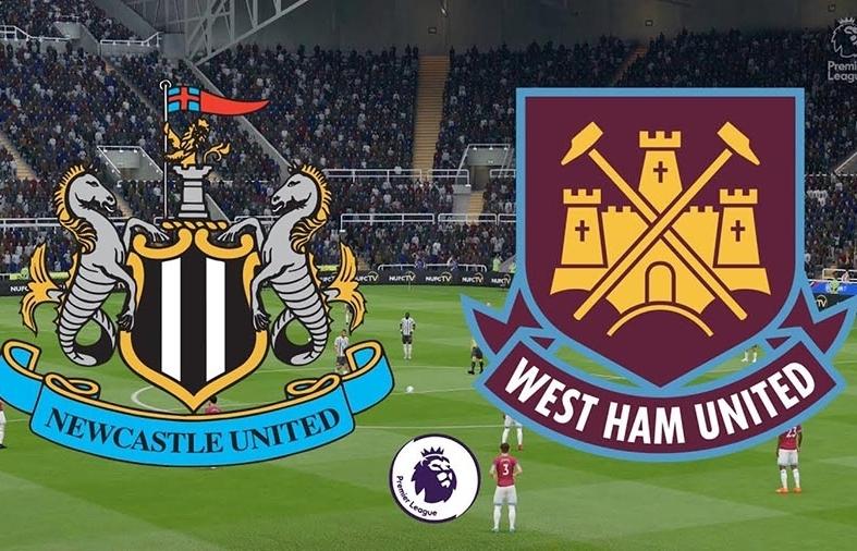 Xem trực tiếp Newcastle vs West Ham ở đâu?