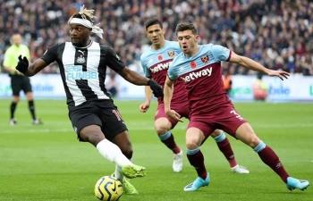 Link xem trực tiếp Newcastle vs West Ham (Ngoại hạng Anh), 18h30 ngày 17/4