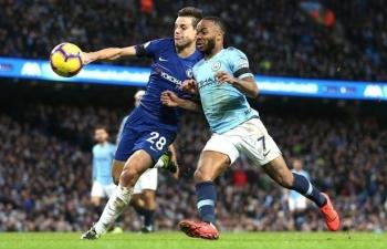 Link xem trực tiếp Chelsea vs Man City (Cup FA), 23h30 ngày 17/4