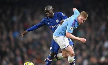 Xem trực tiếp Chelsea vs Man City ở đâu?