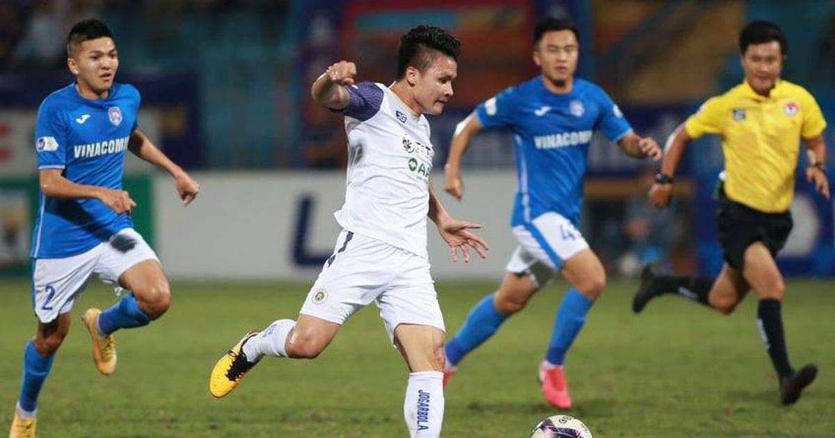 Quyết đấu HA Gia Lai, Quang Hải tuyên bố bất ngờ