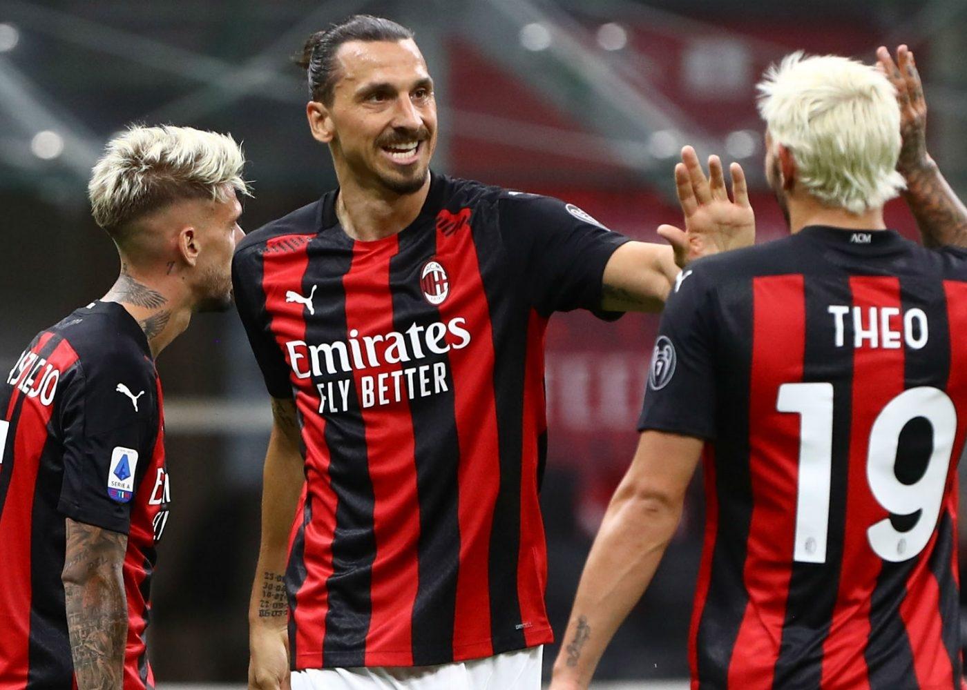Link xem trực tiếp AC Milan vs Genoa (Serie A), 17h30 ngày 18/4