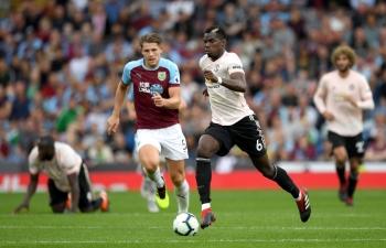 Link xem trực tiếp Man Utd vs Burnley (Ngoại hạng Anh), 22h ngày 18/4