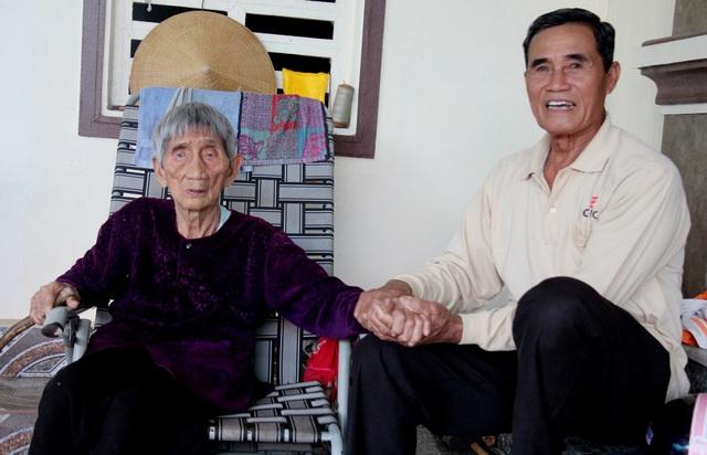 5 chị em đặc biệt ở Hà Tĩnh: Tuổi từ 85 đến 97, sống khỏe mạnh và minh mẫn - 3